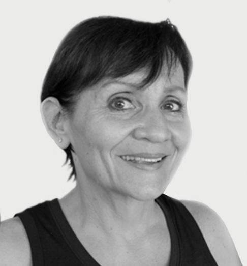 Barbara Fitzpatrick portrait